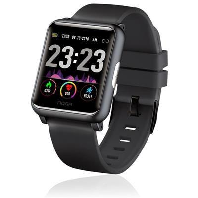 SMARTWATCH NOGANET NG-SW01 BT CONTROL SALUDABLE
