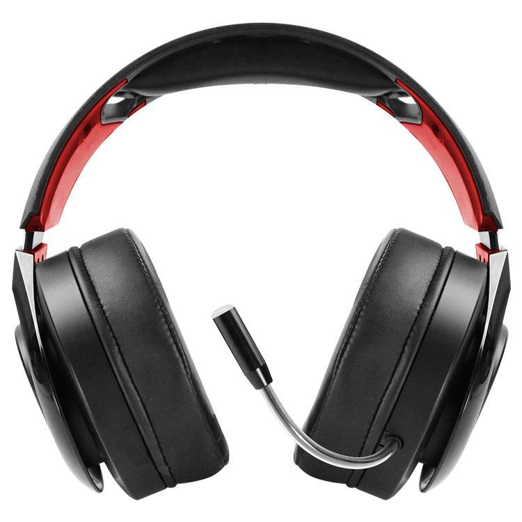 AURICULARES GAMER NOGA REVOKER INALAMBRICOS PARA PS4 SWITCH Y PC