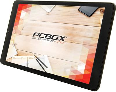 TABLET PCBOX 10.1