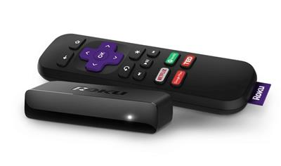 ROKU EXPRESS SMART TV NETFLIX YOUTUBE HBO