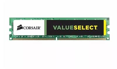 MEMORIA RAM DDR3 4G CORSAIR VALUE 1600MHZ