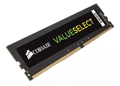 MEMORIA RAM DDR4 CORSAIR 8GB 2133MHZ VALUE