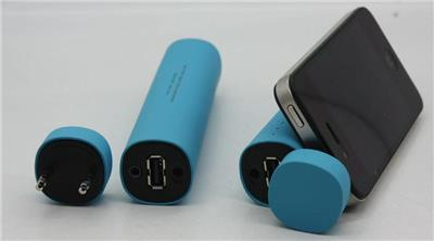 CARGADOR POWER BANK CON PARLANTE