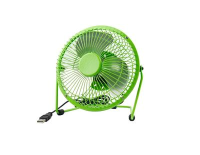 MINI VENTILADOR USB SEWY VE-01 VERDE