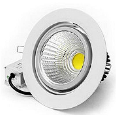LAMPARA LED 3X1W BLANCO FRIO