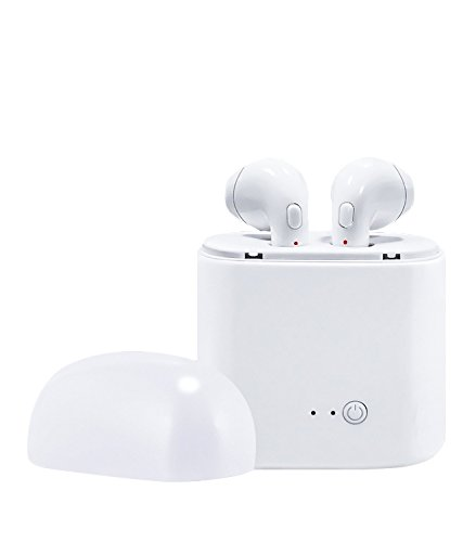 AURICULARES INALAMBRICOS TWS TIPO AIRPODS I7 AFANS