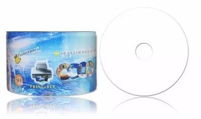 DVD-R PRINTABLE BANANA DIGITAL 4.7GB 16X