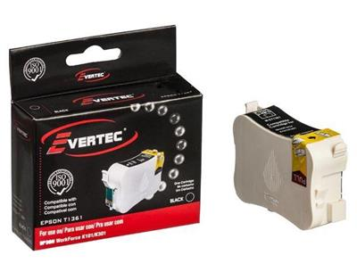 CARTUCHO EVERTEC EPSON 136 K101/301