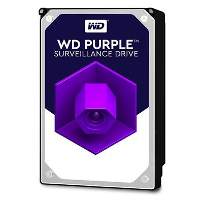DISCO RIGIDO 1TB SATA III WD PURPLE SURVEILLANCE