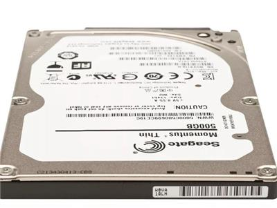 DISCO  RIGIDO 500GB SEAGATE NOTEBOOK