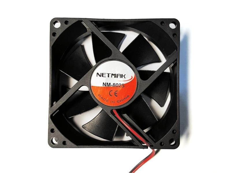 COOLER 12X12 NETMAK NM-12025