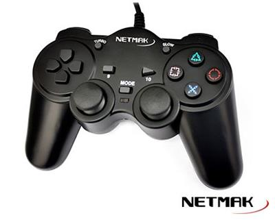 JOYSTICK PC USB NETMAK NM-2007U