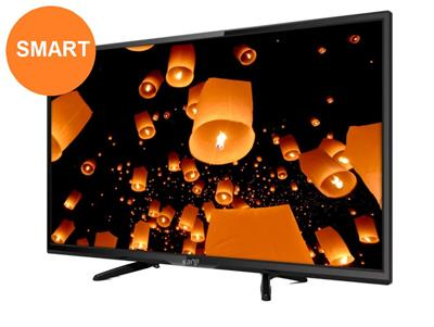 SMART TV LED KANJI 32