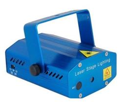 JUEGO DE LED LASER SEWY SWL01