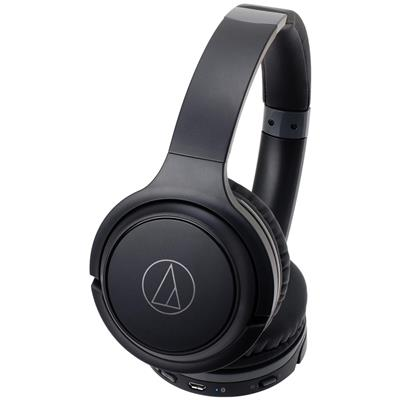 AURICULAR AUDIO TECHNICA ATH S200BT BLUETOOTH NEGRO