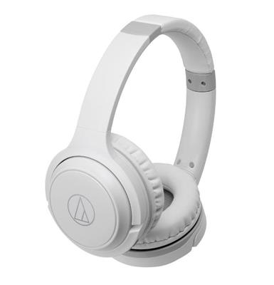 AURICULAR AUDIO TECHNICA ATH S200BT BLUETOOTH BLANCO