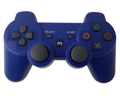 JOYSTICK PLAY 3 REPLICA DUALSHOCK PS3 AZUL