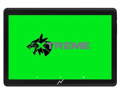 TABLET NOGANET NOGAPAD 10.1 XTREME GAMER OCTA CORE IPS FULL HD 4G LTE 2G